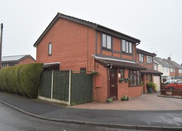 Thumbnail 3 bed detached house for sale in Moorfield Drive, Bromsgrove