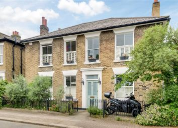 Thumbnail 5 bed detached house for sale in Pentlow Street, Putney, London
