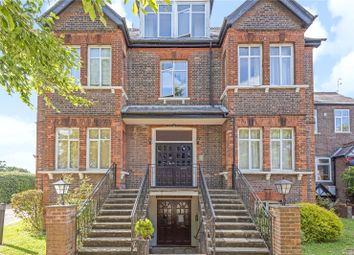 1 bed flat for sale in Bayman Manor, Lye Green Road, Chesham, Buckinghamshire HP5