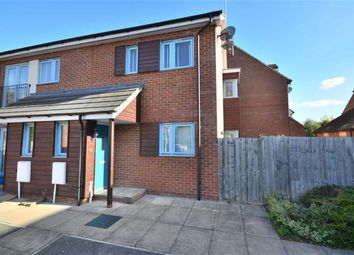 Thumbnail 2 bed flat for sale in Sutherland Close, Gloucester