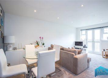 Thumbnail 2 bedroom flat for sale in Shetland Court, 1 Bressay Drive, Mill Hill, London
