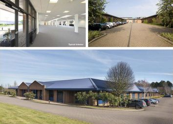 Thumbnail Office to let in 18 Kings Hill Avenue, Kings Hill, West Malling, Kent