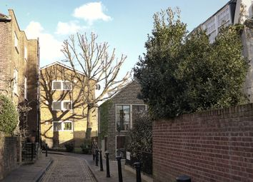 Thumbnail Property for sale in New End Square, Hampstead
