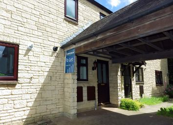 Thumbnail 2 bed terraced house to rent in Campden Close, Witney, Oxfordshire