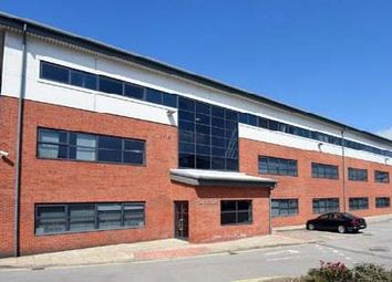Thumbnail Office to let in Office Park, Swinton, Manchester