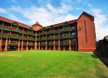 Thumbnail 2 bed property for sale in Bowling Green Court, Brook Street, Chester
