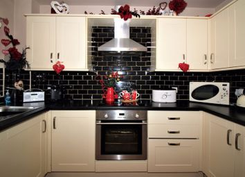 Thumbnail 2 bed end terrace house for sale in Radcliffe Road, Fleetwood