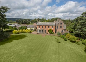 Thumbnail 10 bed country house for sale in Newnham Road, Blakeney, Gloucestershire