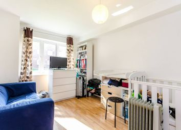 Thumbnail 1 bed flat for sale in Isis Close, Putney