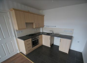 Thumbnail 1 bedroom flat to rent in Paladine Way, Coventry
