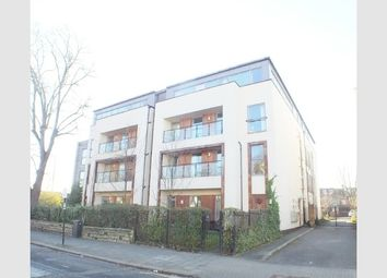 Thumbnail 2 bedroom flat for sale in New Gothic Lodge, Old Devonshire Road, Wandsworth, London