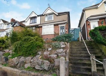 2 bed semi-detached house for sale in Silbury Road, Off Anstey Lane, Leicester, Leicestershire LE4
