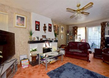 Thumbnail 4 bed bungalow for sale in Prince Charles Avenue, Walderslade, Chatham, Kent