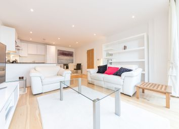Thumbnail 3 bed flat to rent in St Vincent Court, 5 Hoy Street, Canning Town, London