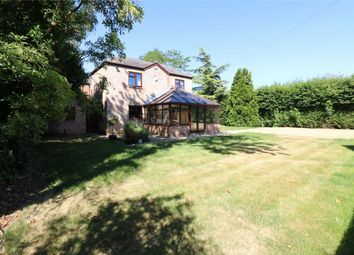 Thumbnail 4 bed detached house for sale in Riverside, Deeping Gate, Market Deeping, Cambridgeshire