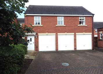Thumbnail 2 bed property for sale in Paxton, Stoke Park, Bristol