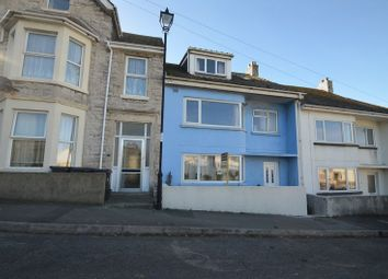 Thumbnail 5 bed terraced house for sale in Queens Road, Portland