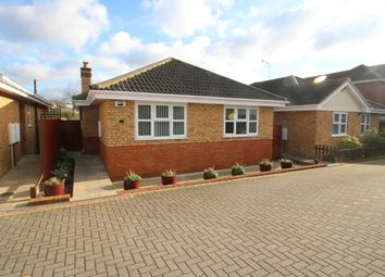 Thumbnail 3 bed detached bungalow for sale in Jasmine Court, Plumberow Avenue, Hockley