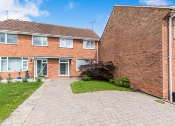 Thumbnail 3 bed semi-detached house for sale in Guiting Road, Bournville, Birmingham, West Midlands