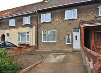 Thumbnail 4 bed property for sale in Butts Road, Barton-Upon-Humber