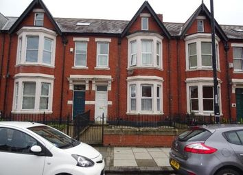Thumbnail 4 bedroom terraced house for sale in Wingrove, Newcastle Upon Tyne