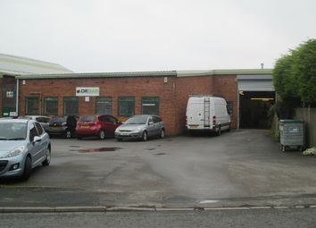 Thumbnail Warehouse to let in Towngate, Bradford