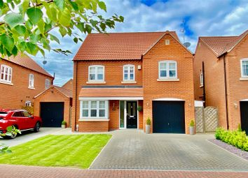 4 bed detached house for sale in Stable Way, Kingswood, Hull, East Yorkshire HU7