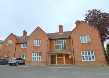 Thumbnail 2 bed flat to rent in Red Gables, Hilperton, Trowbridge, Wiltshire