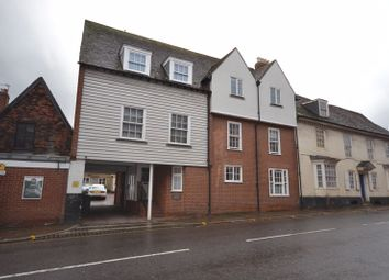 Thumbnail 1 bed flat for sale in Rosiers Court, 46 St. Dunstans Street, Canterbury, Kent