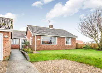 Thumbnail 3 bed bungalow for sale in Upton, Norwich, Norfolk