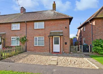 Thumbnail 2 bed end terrace house for sale in Tacklee Road, Yapton, Arundel, West Sussex