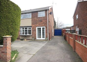 Thumbnail 3 bed property for sale in Tollesby Lane, Hatfield, Doncaster