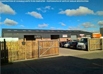 Thumbnail Commercial property to let in General Purpose Units, Charlesfield, St Boswells, Melrose, Scottish Borders