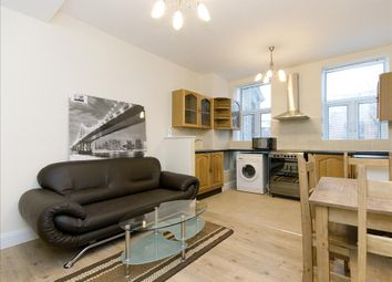 Thumbnail 3 bed flat to rent in The Grove, Stratford, London