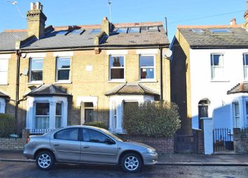 Thumbnail 3 bed end terrace house for sale in Haliburton Road, Twickenham
