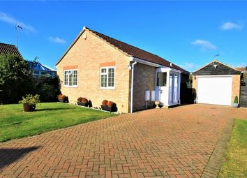 Thumbnail 2 bed detached bungalow for sale in Keynes Way, Harwich, Essex