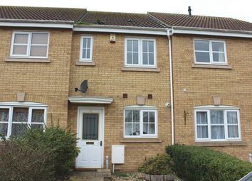 Thumbnail 2 bed terraced house to rent in Cheddon Mews, Taunton