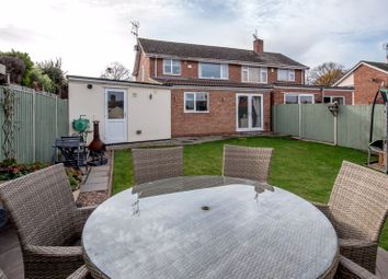 Thumbnail 3 bed semi-detached house for sale in Galmington Road, Taunton