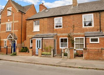 Thumbnail 2 bed terraced house for sale in Victoria Road, Abingdon-On-Thames