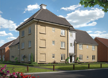Thumbnail 2 bed flat for sale in Thetford Road, Thetford, Norfolk
