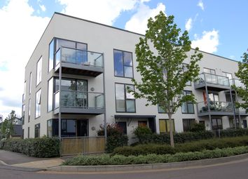 Thumbnail 2 bed flat to rent in Denmark Lodge, Kings Park, Harold Wood