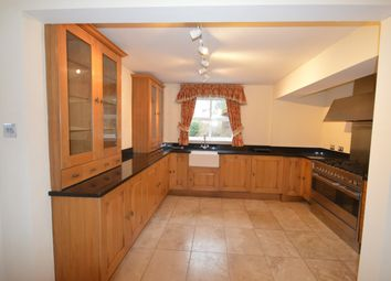 Thumbnail 4 bed detached house to rent in Toronto Drive, Smallfield, Horley, Surrey