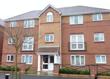 Thumbnail 2 bedroom flat for sale in Alverley Road, Daimler Green, Coventry