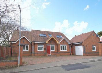 Thumbnail 5 bedroom detached house for sale in Alcester Road, Lickey End, Bromsgrove