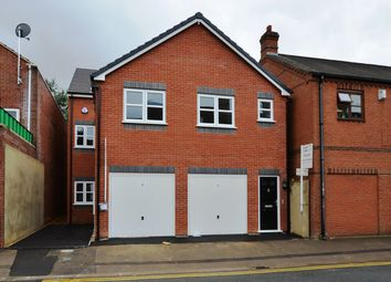 Thumbnail 1 bedroom flat for sale in St Marks Street, Peterborough