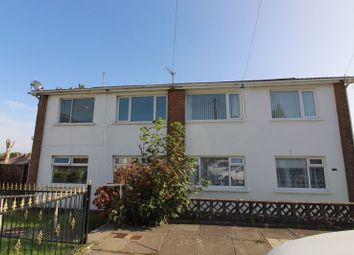 Thumbnail 2 bed flat to rent in Tapley Close, Ely, Cardiff