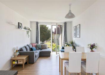 Thumbnail 1 bedroom flat for sale in Mountearl Gardens, London