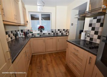 Thumbnail 3 bed semi-detached house for sale in Watersmeet, Harlow, Essex