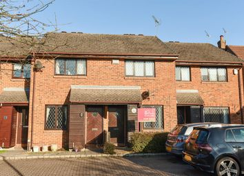 Thumbnail 2 bed terraced house for sale in Otter Close, Crowthorne, Berkshire