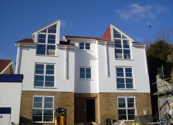 Thumbnail 2 bed flat to rent in Dodds Lane, Dover